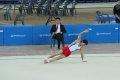 제 94회 전국체전 남자 마루운동 결승 김수면 선수