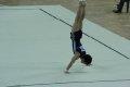 제 94회 전국체전 남자 마루운동 결승 황수빈 선수