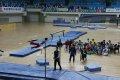 제 94회 전국체전 남자 고등부 철봉경기 결승전