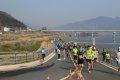 2014년 제6회 MBC섬진강 꽃길 마라톤대회