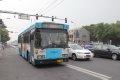 베이징 트롤리 버스