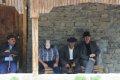 라히즈 마을에서 만난 사람들