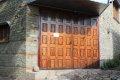 라히즈 마을의 대문들