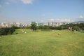 올림픽공원 몽촌토성
