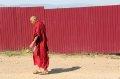 이보르킨스키 사원 승려