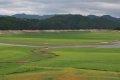 2014년 여름가뭄의 안동댐