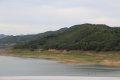 수곡교 2014 여름가뭄