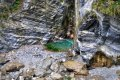 타이루거공원 타이루거협곡 대리석
