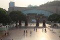 인민대례당 광장