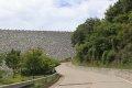 청송양수발전소, 상부댐