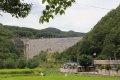 청송양수발전소, 하부댐