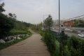 부천둘레길 제4코스 황금들판길-고강선사유적공원