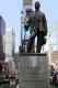 조지 코핸 동상