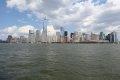 서클라인에서 로워 맨해튼