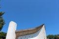 롱샹 순례자 성당 9