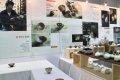 '2014년 세계 차(茶) 박람회' 다양한 찻잔 전시