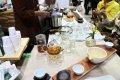 '2014년 세계 차(茶) 박람회' 명차시음