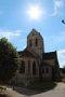 오베르 쉬르 우아즈의 교회 (고흐 작품에 나온 교회)
