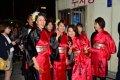 제22회 영도다리축제 개막식 축하공연 - 대마도 민속춤 '요사쿠이'