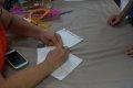 제9회 육의전체험축제-한지,복첩만들기체험