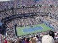 빌리진 킹 내셔널 테니스센터의 아서 애시 스타디움