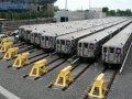 뉴욕지하철 코로나야드