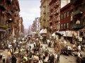 뉴욕시티 과거사진