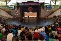 안동국제탈춤페스티벌 2014 - 멕시코 싱가폴팀 공연