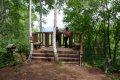 인제 원대리 자작나무 숲길 - 치유코스 전망대