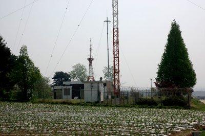 KBS 한국방송 청원 송신소 06