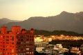 199 후롱호텔 꼭대기에서 바라본 풍경