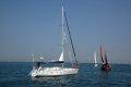 BENETEAU사의  OCEANIS 423 요트 (세계 일주요트)