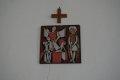 청리성당 십자가의길