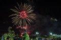 제14회 마산가고파 국화축제 개막식 불꽃쇼