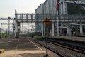 513 쭈오잉 고속철도열차역 플랫폼