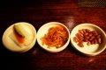 분당 어느 중국식당의 정식요리