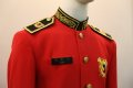 군악행사복