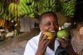 나이로비 과일시장