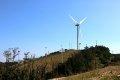 양산 원동면 풍력발전기