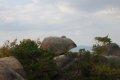 양주 불곡산 - 생쥐바위