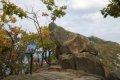 양주 불곡산 - 물개바위