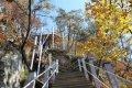 포천 운악산 - 신선대 주변의 단풍