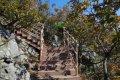 홍성 오서산 - 1,600 계단