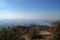 홍성 오서산 - 전망데크