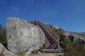 홍성 오서산 - 전망대 가는 길