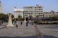 대불사 광장