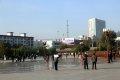 장예 중심광장