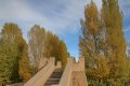 507 가욕관 현벽장성 甘肅省 嘉笑市 懸壁長城景區, 懸壁長城