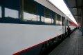 가욕관역에서 리우위엔 T69 기차