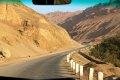 키질천불동 계곡